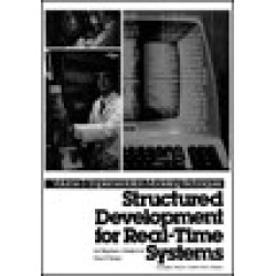 Structured Development for Real-Time Systems, Vol. III: Implementation Modeling Techniques