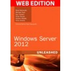 Windows Server 2016 Unleashed (includes Content Update Program), Web Edition