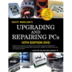 Upgrading and Repairing PCs DVD