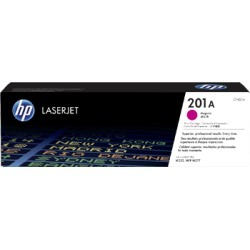 HP 201A CF403A Original Magenta Toner Cartridge found on Bargain Bro UK from internet ink