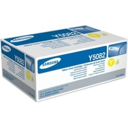 Samsung CLT-Y5082S Yellow Toner Cartridge found on Bargain Bro UK from internet ink
