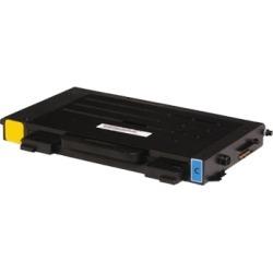 Compatible Samsung CLP-510D5C Cyan Toner Cartridge found on Bargain Bro UK from internet ink