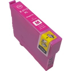 Compatible Epson 27XL T2703 Magenta Ink Cartridge found on Bargain Bro UK from internet ink