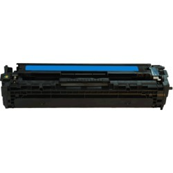 Compatible HP 125A CB541A Toner Cartridge Cyan found on Bargain Bro UK from internet ink