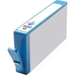 Compatible HP 920XL Ink Cartridge Cyan