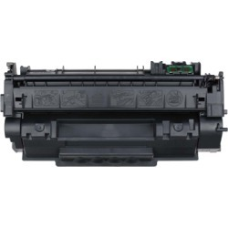 Compatible HP 53A Q7553A Toner Cartridge Black found on Bargain Bro UK from internet ink