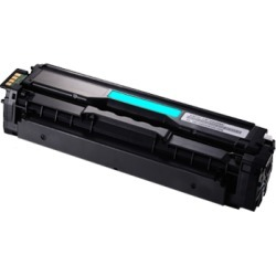 Compatible Samsung CLT-C504S Toner Cartridge Cyan found on Bargain Bro UK from internet ink