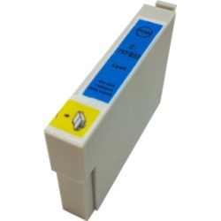 Compatible Epson T0892 Ink Cartridge Cyan