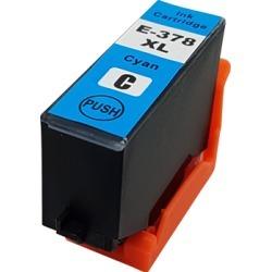 Compatible Epson 378XL T3782 Ink Cartridge Cyan