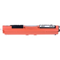 Compatible HP 130A CF352A Yellow Toner Cartridge found on Bargain Bro UK from internet ink