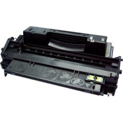 Compatible HP 10A Q2610A Black Toner Cartridge found on Bargain Bro UK from internet ink