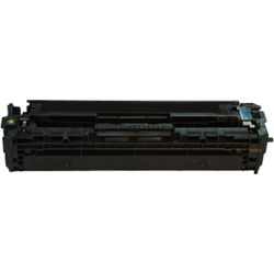 Compatible HP 410X CF411X Toner Cartridge Cyan found on Bargain Bro UK from internet ink