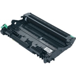 Compatible Brother DR2100 Imaging Drum Unit found on Bargain Bro UK from internet ink