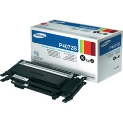 Samsung CLT-K4092S Black Toner Cartridge TWIN PACK found on Bargain Bro UK from internet ink