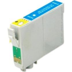 Compatible Epson T0612 Ink Cartridge Cyan