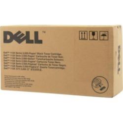 Dell 593-10962 Toner Cartridge Black Original found on Bargain Bro UK from internet ink