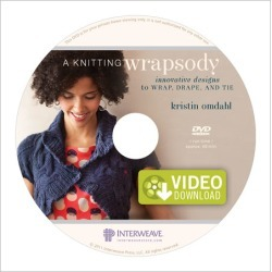 A Knitting Wrapsody Video Download