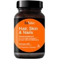 Hair, Skin & Nails Supplement