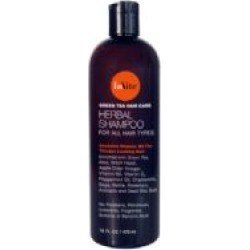 InVite & #174 Herbal Shampoo (16 FL OZ)