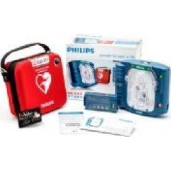 Philips HeartStart Home Defibrillator + $100.00 Gift Card found on Bargain Bro Philippines from Invite Health, Inc. for $1275.00