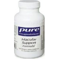 Macular Support, 120 Caps