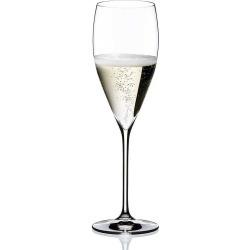 Riedel Vinum XL Vintage Champagne Flutes Set of 4 #17057