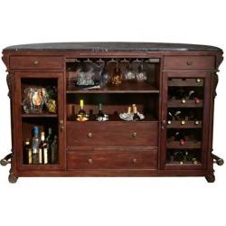 Howard Miller Niagra Wine Bar #1277