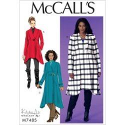 Butterick Miss/Women Dress - B6359