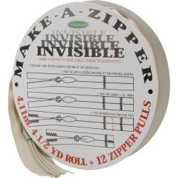 Make A Zipper Kit - Beige