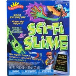 Scientific Explorers Sci Fi Slime Kit