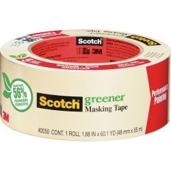 3M #2050 Painters Masking Tape 1.5