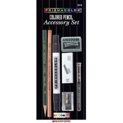 Prismacolor Premier Colored Pencil Accessory Set 7pcs