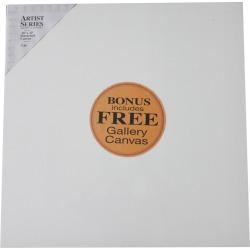 20x20 Canvas Bonus Pack