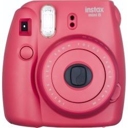 Fuji - Fujifilm Instax Mini 8 Instant Camera, Raspberry - Cameras & Printers - At JOANN Fabrics & Crafts