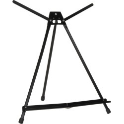 Alum Table Easel found on Bargain Bro from JOANN Stores for USD $15.19