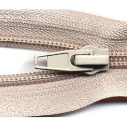 Make A Zipper Kit Heavy Duty - Beige