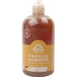 Pacha Soap Co. Liquid Hand Soap Vanilla Almond