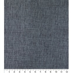 Outdoor Fabric Cast Linen Blue found on Bargain Bro from JOANN Stores for USD $8.35