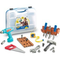Pretend & Play Work Belt Tool Set found on Bargain Bro India from JOANN Stores for $41.29