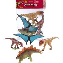 Wild Republic - Polybag Dinosaur - Creative Play - At JOANN Fabrics & Crafts found on Bargain Bro India from JOANN Stores for $12.99