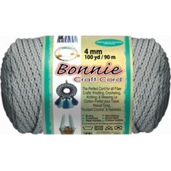 Macrame Craft Cord 4mm 100yds - Shadow found on Bargain Bro Philippines from JOANN Stores for $8.99