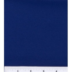 Casa Collection Crepe Fabric - Cobalt Blue - 2 Yrds Min found on Bargain Bro Philippines from JOANN Stores for $7.87