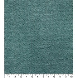 Outdoor Fabric Herringbone Moroccan Blue found on Bargain Bro from JOANN Stores for USD $8.35