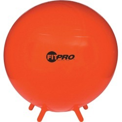 FitPro Ball with Stability Legs, 75cm found on Bargain Bro India from JOANN Stores for $57.39