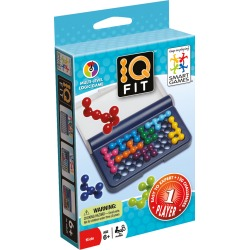 SmartGames IQ Fit Game found on Bargain Bro India from JOANN Stores for $12.99