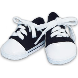 Springfield Boutique Tennis Shoes