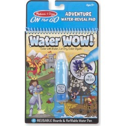 Melissa & Doug Water Wow Adventure
