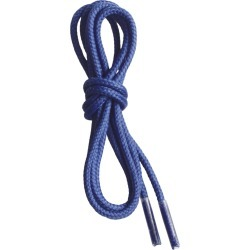 Johnston & Murphy Men's Colorful Laces - Royal Blue - Size EACH found on Bargain Bro from Johnston & Murphy for USD $3.04