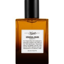Musk Eau de Toilette Spray found on Bargain Bro Philippines from Kiehls Luxury Products (Loreal USA) for $44.00