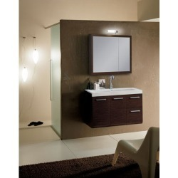 Nameeks Linear Collection Set LE1, Vanity Set, Glossy White found on Bargain Bro India from Kitchen Source for $2649.68
